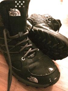 Vegetarian boots