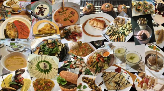 veggie-dishes